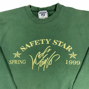 1999 Lord and taylor sweatshirt. heavyweight. L/XL