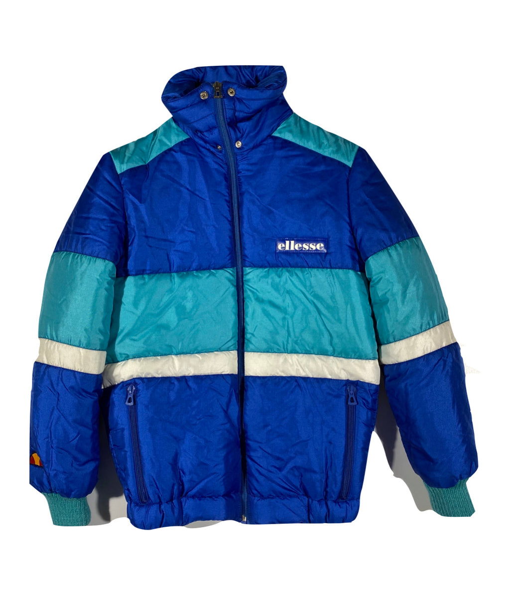 Ellesse jacket. Made in italy. Small