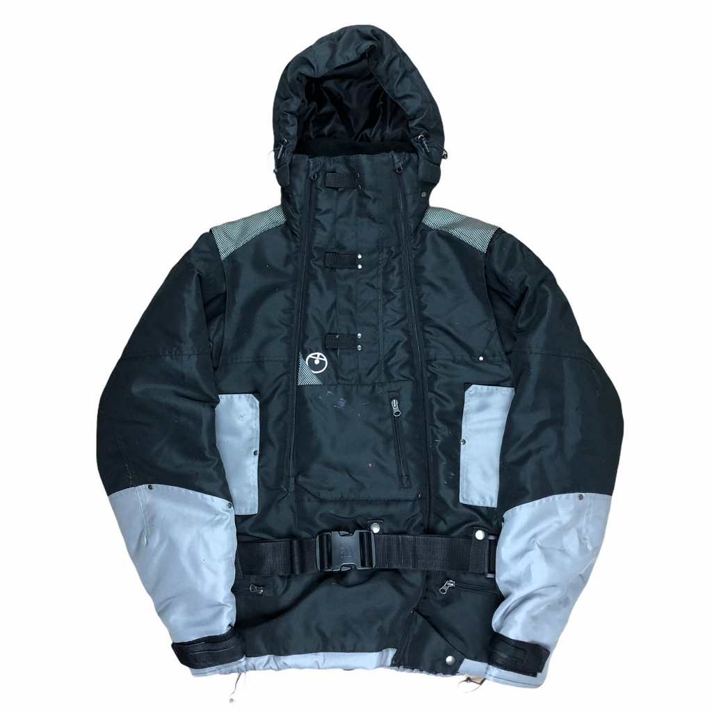 The North Face Steep Tech Insulated Jacket