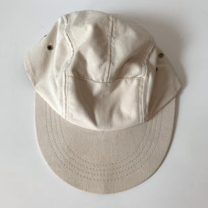 LL Bean long bill wide bill hat small