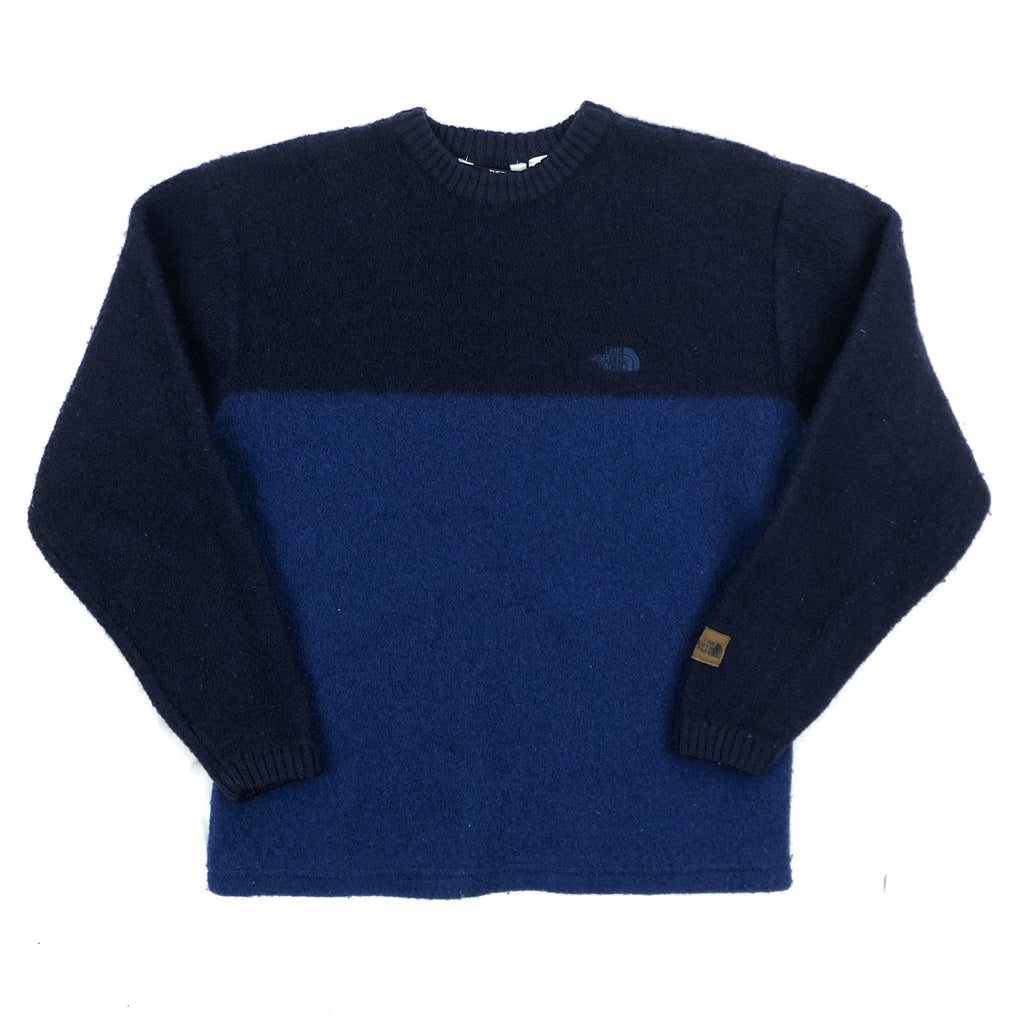 The North Face Wool Sweater