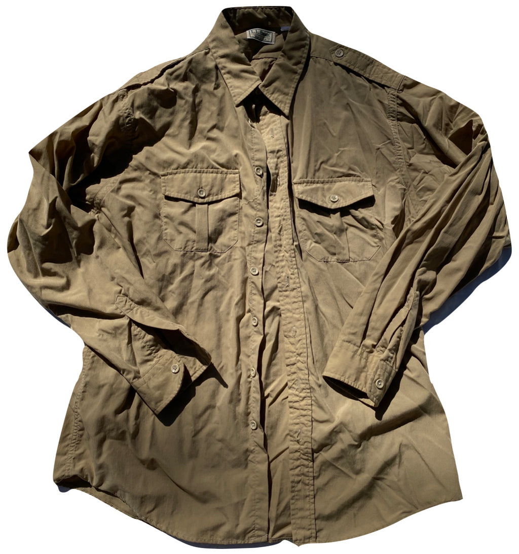 LL Bean fishing shirt. Made in usa🇺🇸 XL