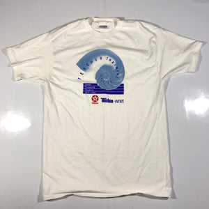 90s Teacher training institute tee. XL