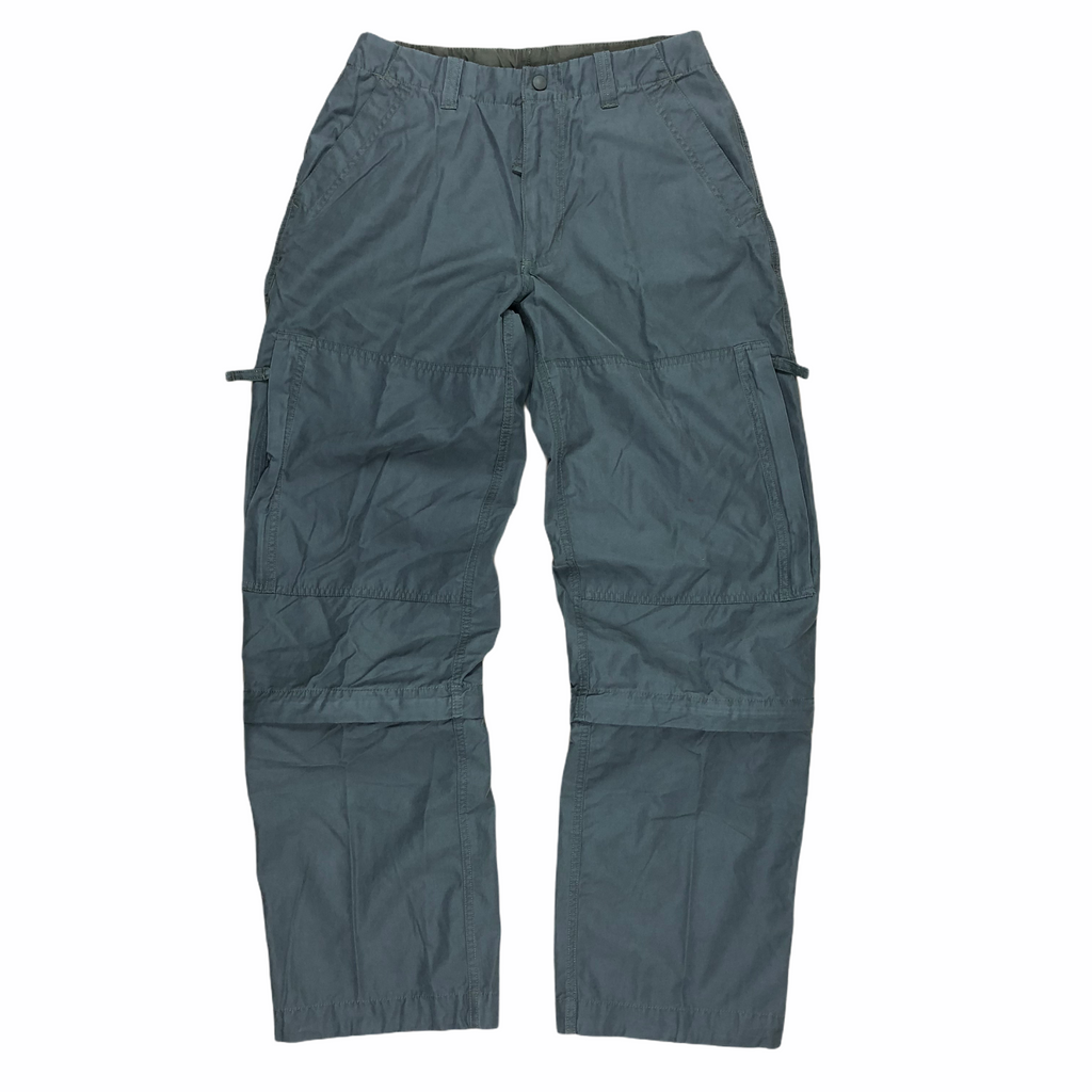 GAP Cargo Zip-Off Pants