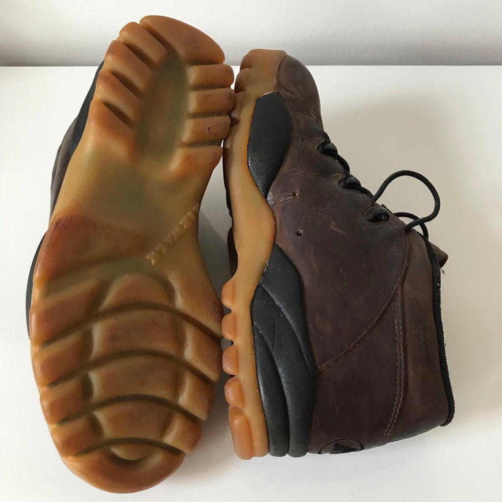 90s Airwalk hikers sz9