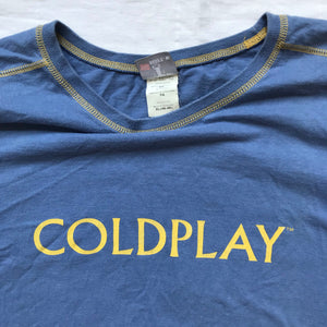 Coldplay longsleeve. L/XL
