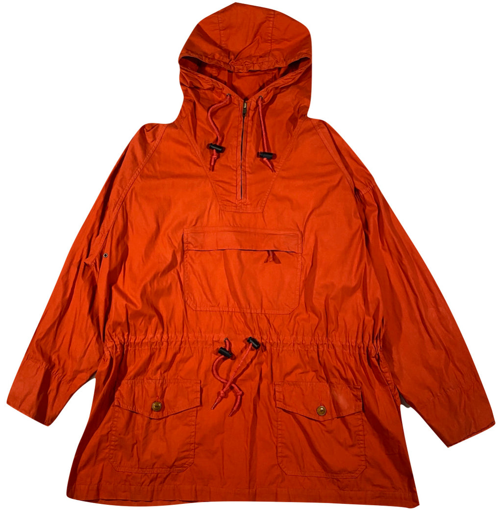 Polo country anorak. M/L