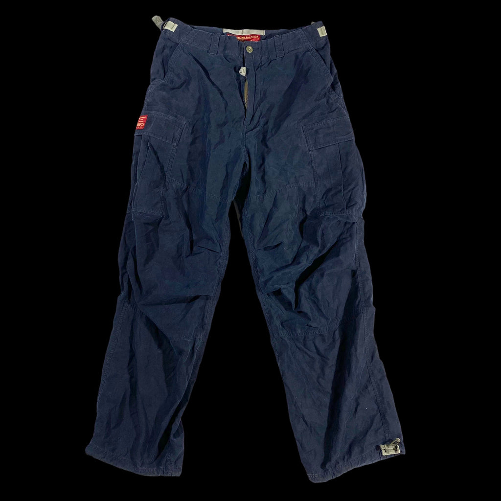 Abercrombie cynch cargos. Small