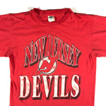 90s DEVILS tee. large