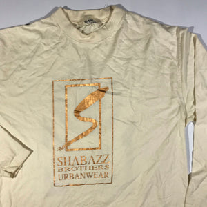 90s Shabazz brothers urban wear longsleeve. XL