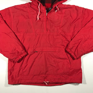 90s Gap anorak jacket. XL