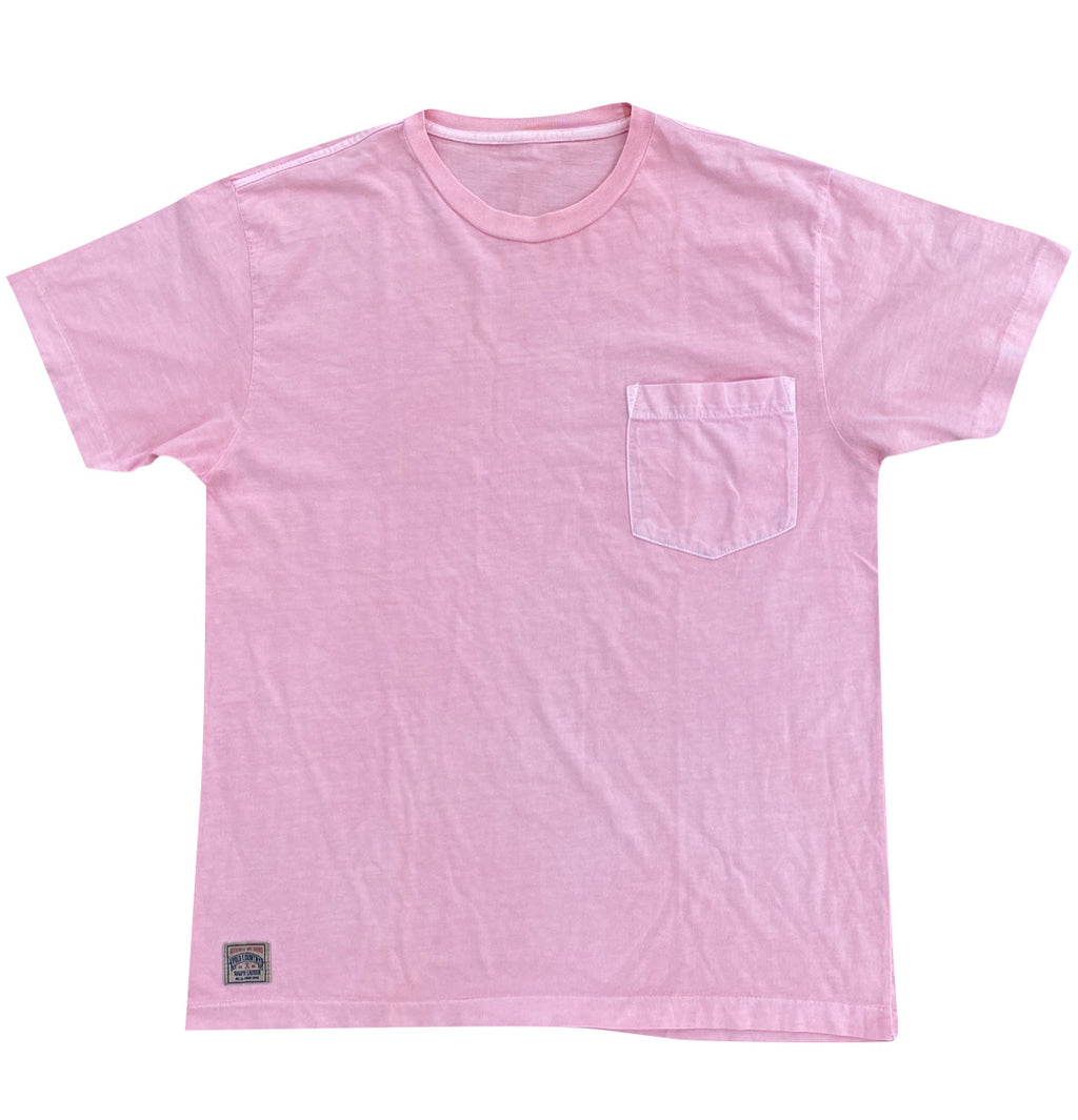 Polo country pocket tee. medium