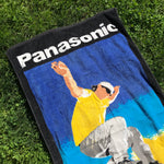 Panasonic skate towel