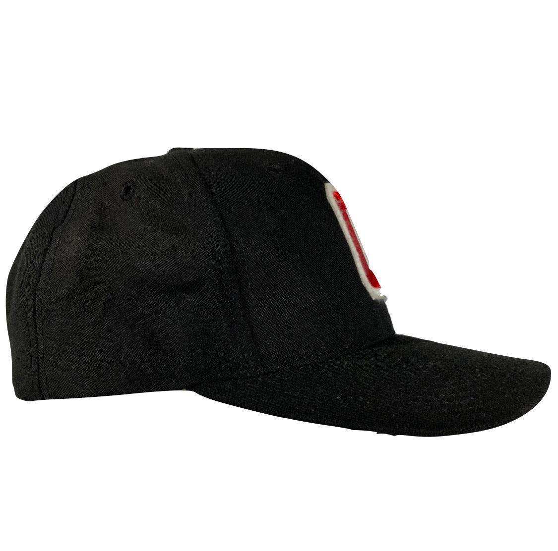 Ohio state fitted hat 7 3/8