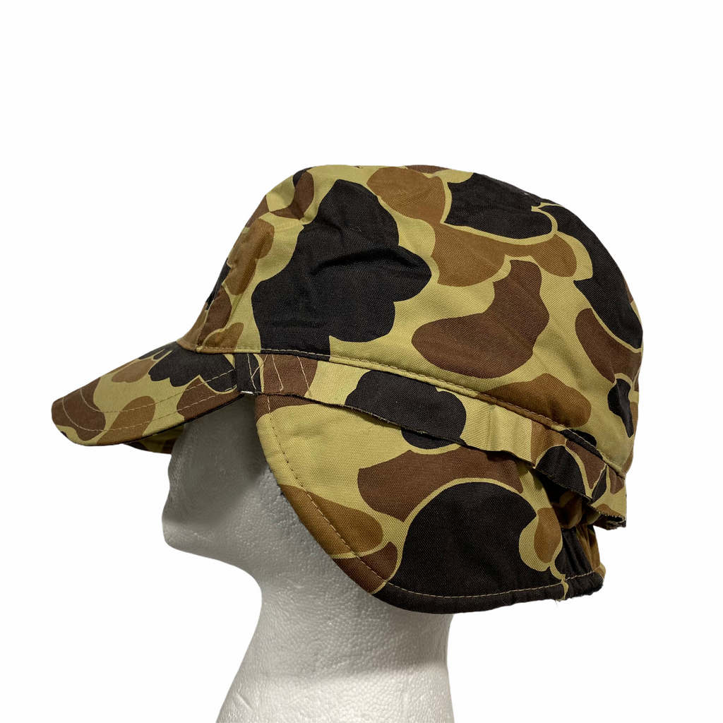 Columbia hunting. cold weather hat. no flap. S/M