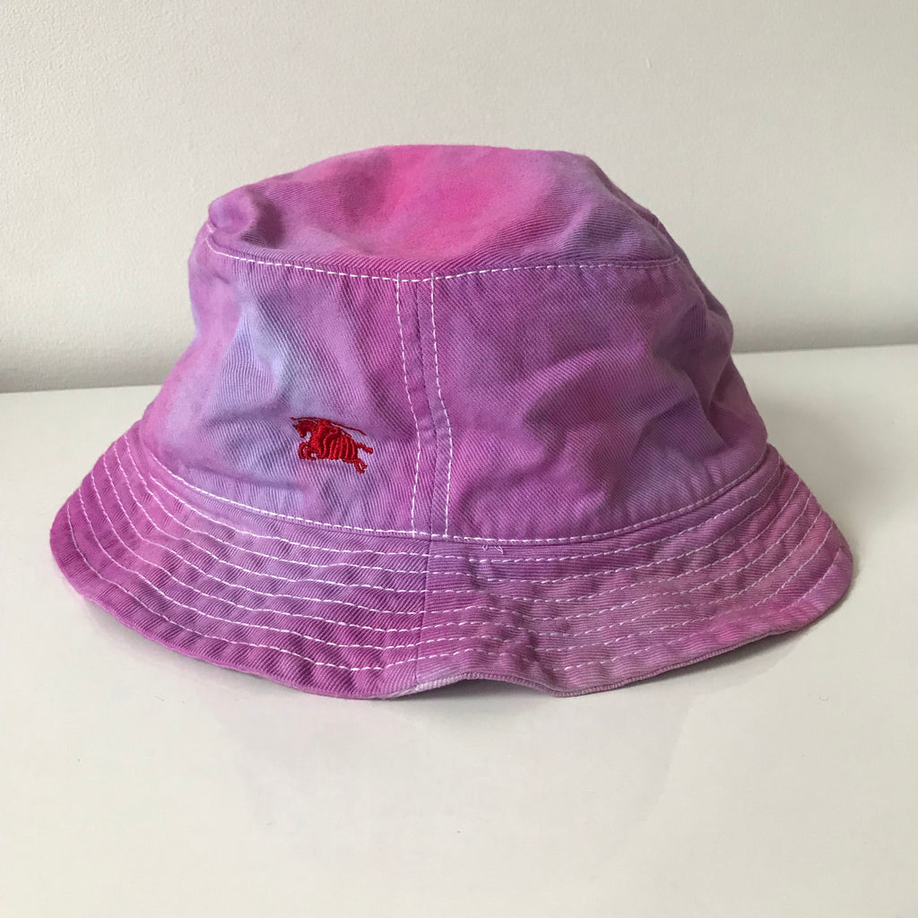Emersin burberry bucket hat