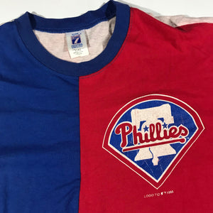 90s Phillies tee. XL