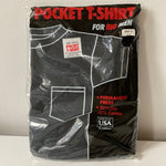 Pocket T-shirt Made in usa🇺🇸 XXL