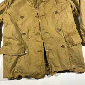 50-60s Jeep jacket. Medium fit