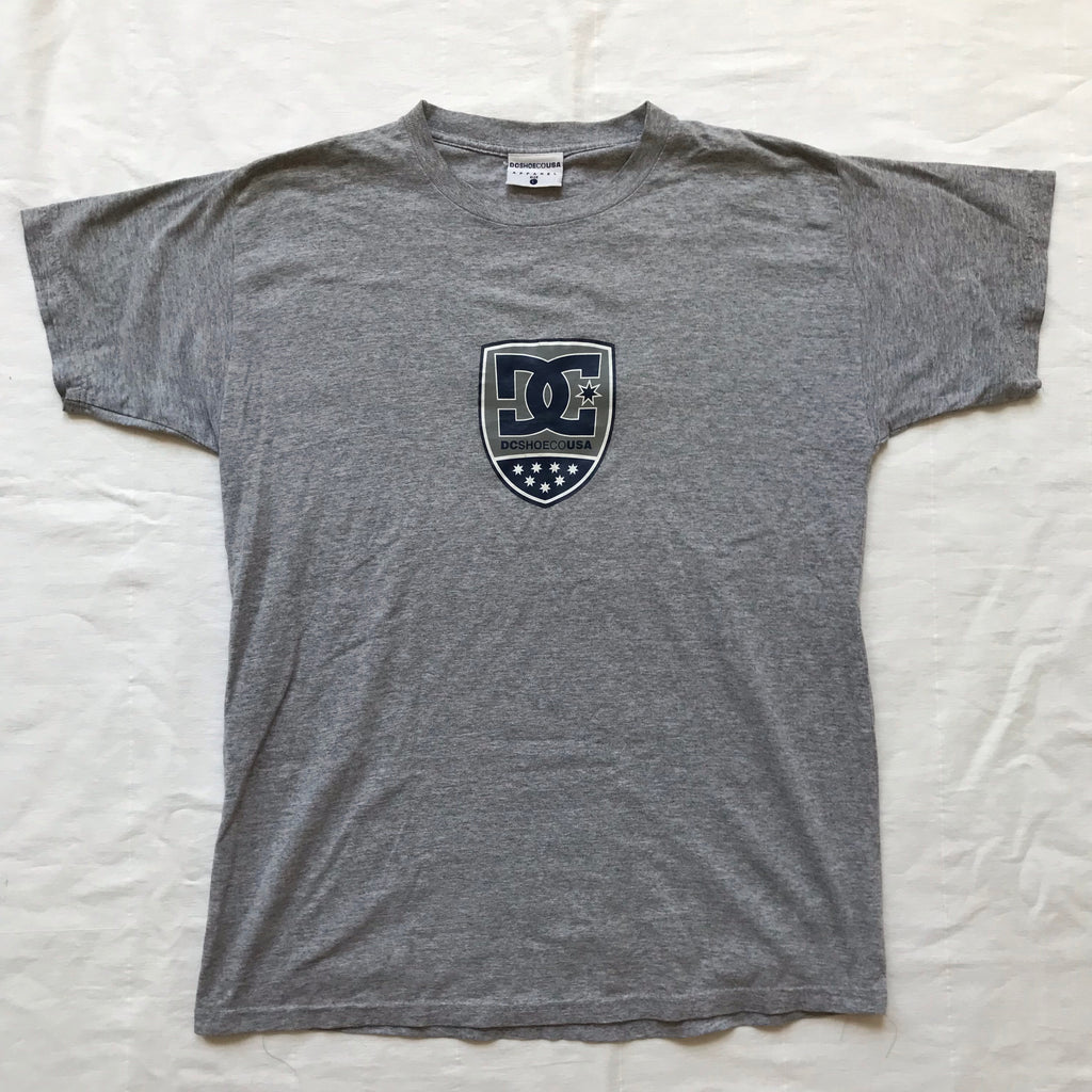 DC Shoe co tee Large