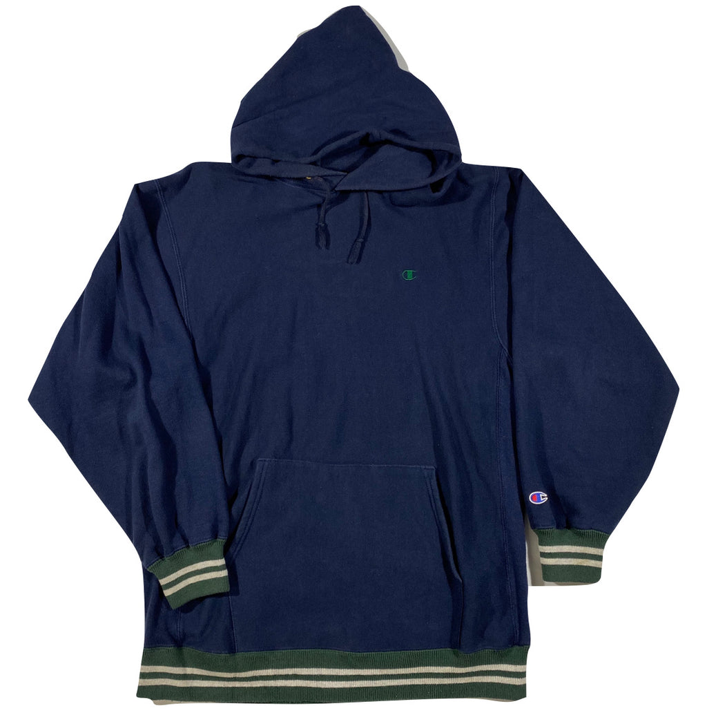 Champion reverse weave hooded sweatshirt. XL fit