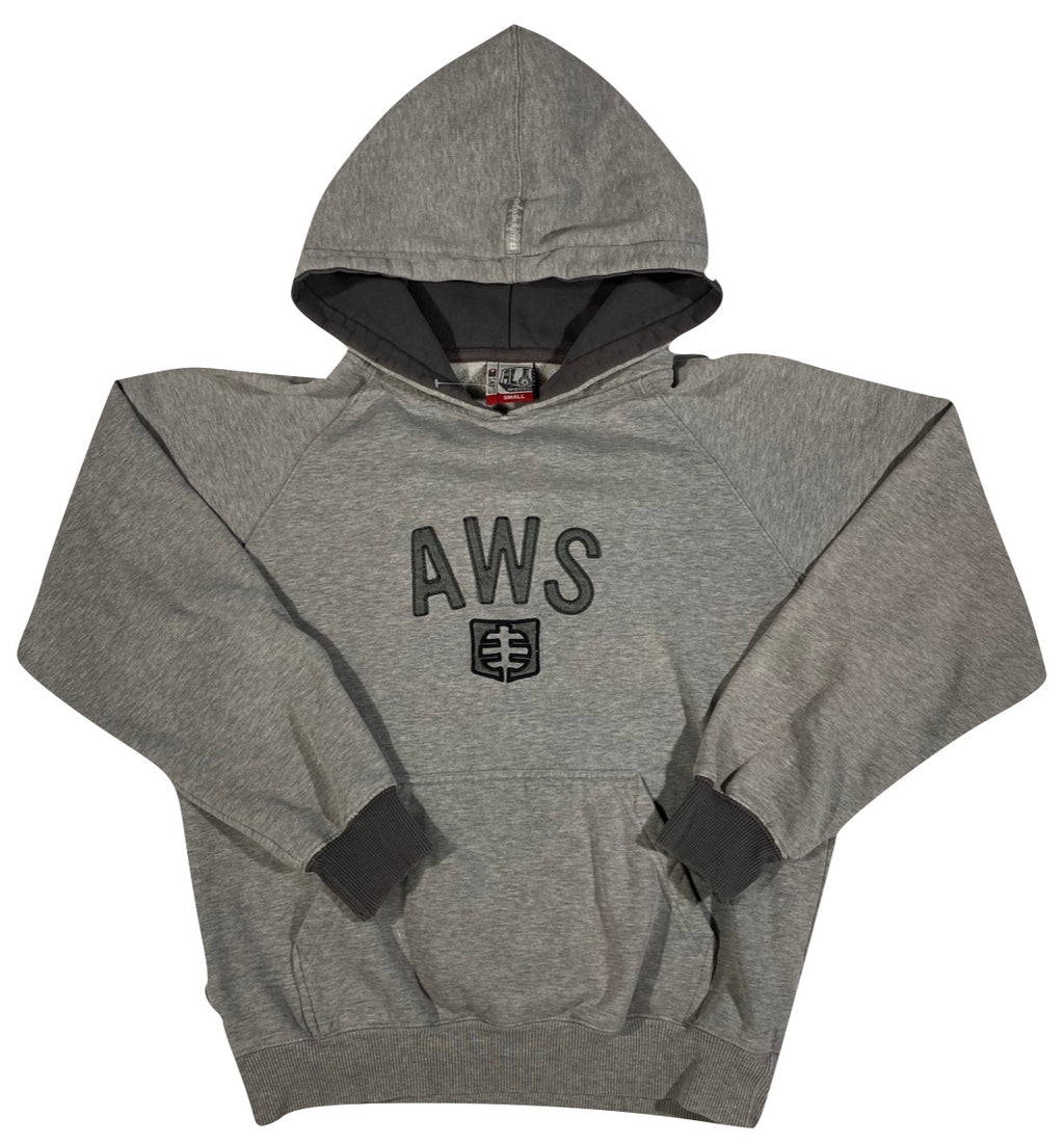 Workshop hoodie. small