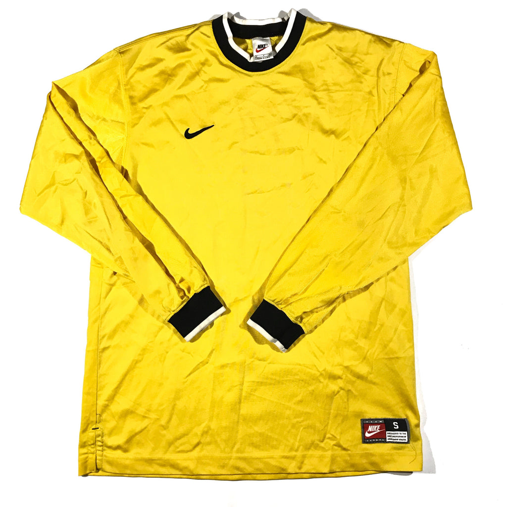 Nike jersey. made in usa small