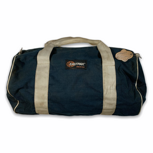 Eastpak duffel bag. Made in USA.