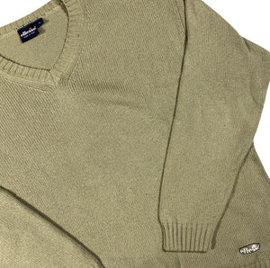 Ellesse cotton sweater. Made in italy XL