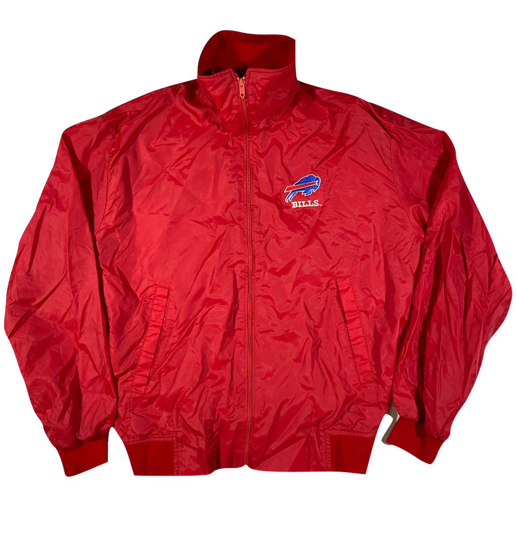 80s Bills jacket large