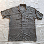 DUB ss button up. large