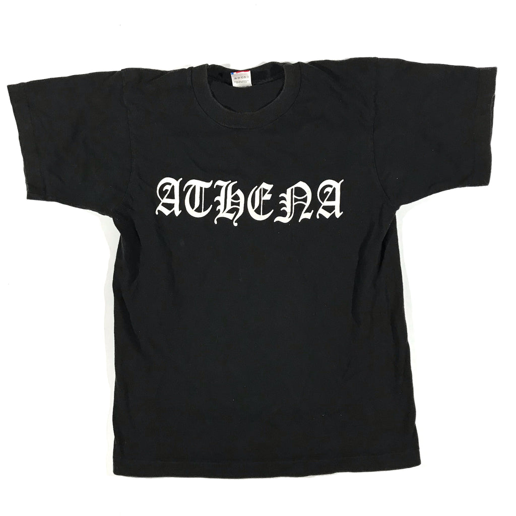 90s Athena tee medium