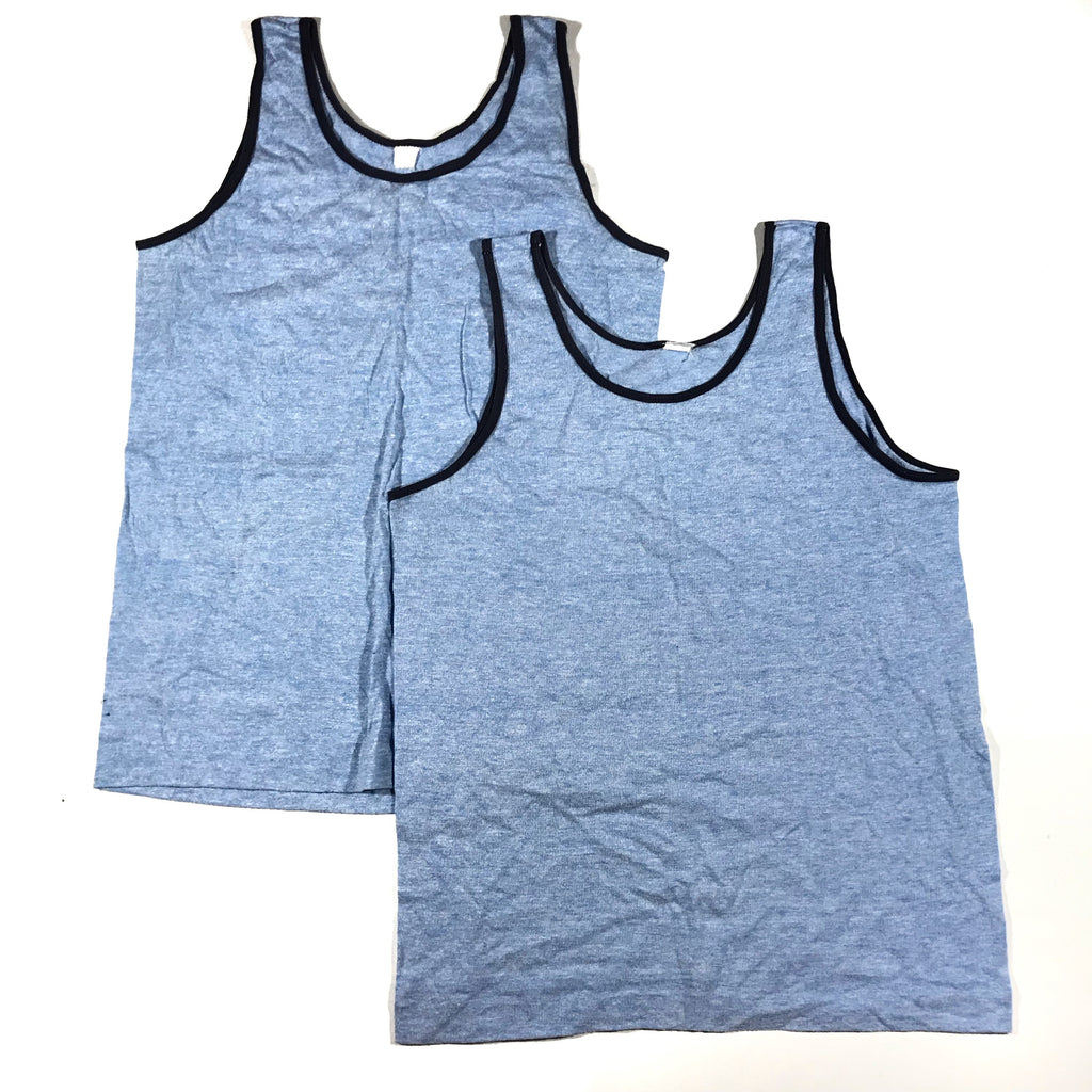 80s Tank tops. large