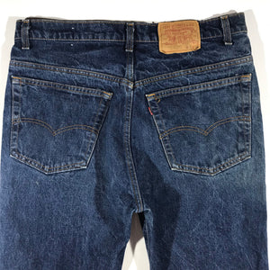 Levi's 517 made in usa. 36/31