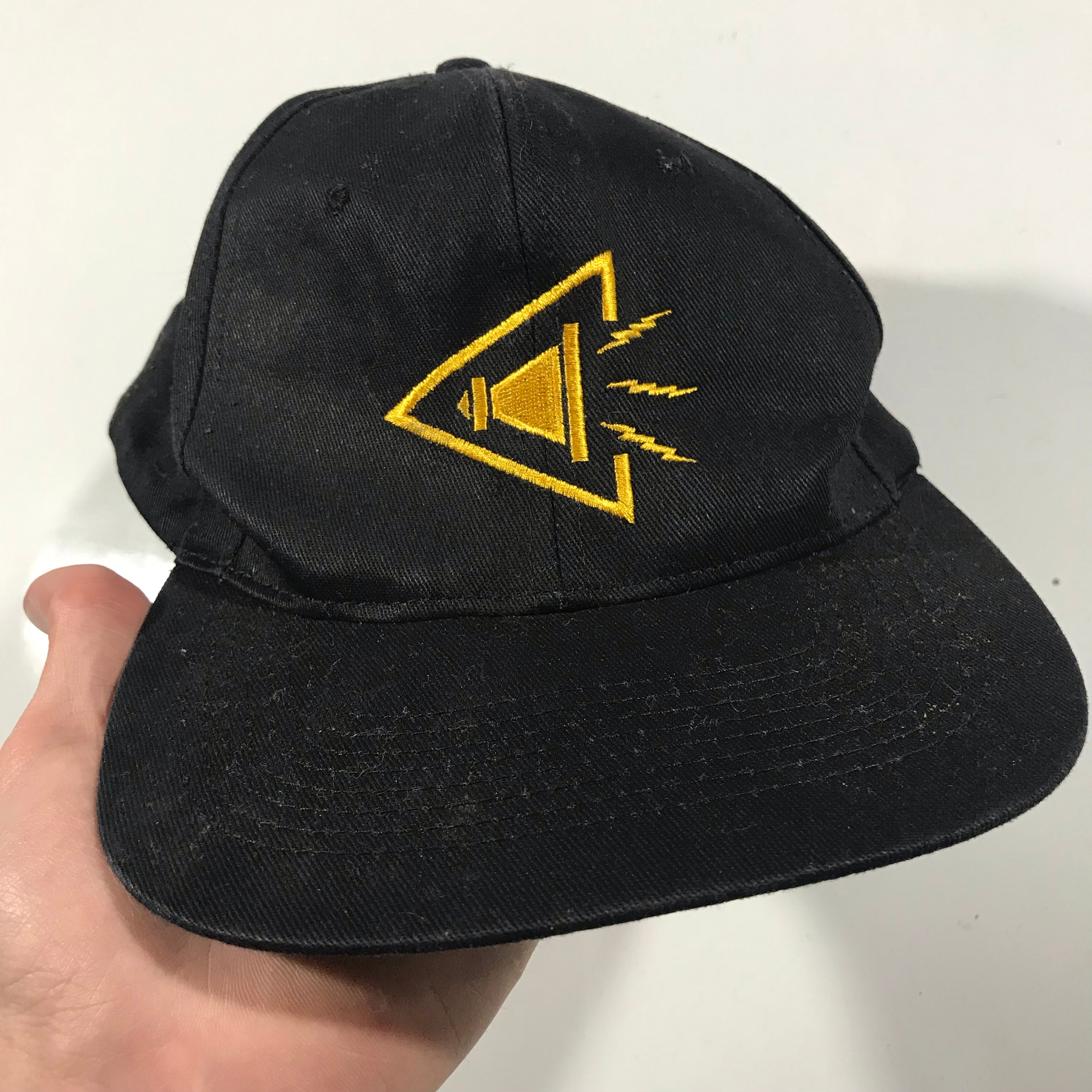 Anthrax band hat
