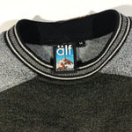 Alf fleece sweatshirt medium