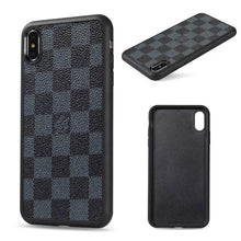 Louis Vuitton Leather Phone Case For Galaxy S9 Plus