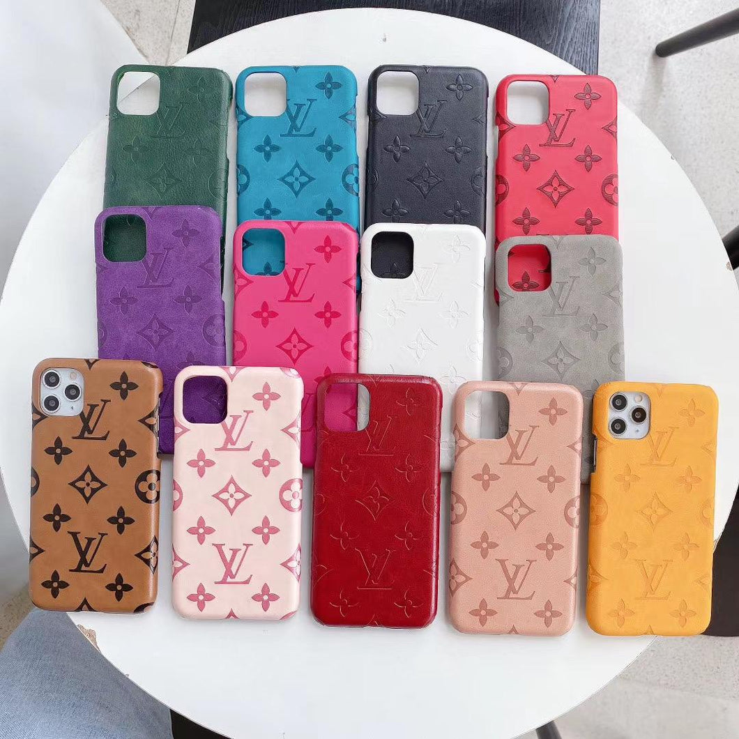 Louis Vuitton Phone Case For Galaxy S20 Ultra