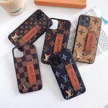 Louis Vuitton Leather PaLouis Vuitton Leather Phone Case For iPhone 11 Pro Maxhone Case For iPhone 11 Pro