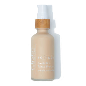 Refresh Foundation RW1 (Fairest)