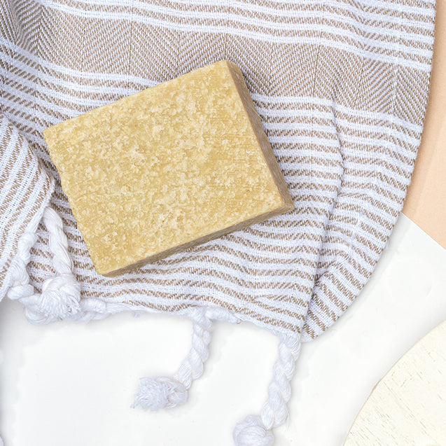 Vegan Body Soap - BrunchGoals