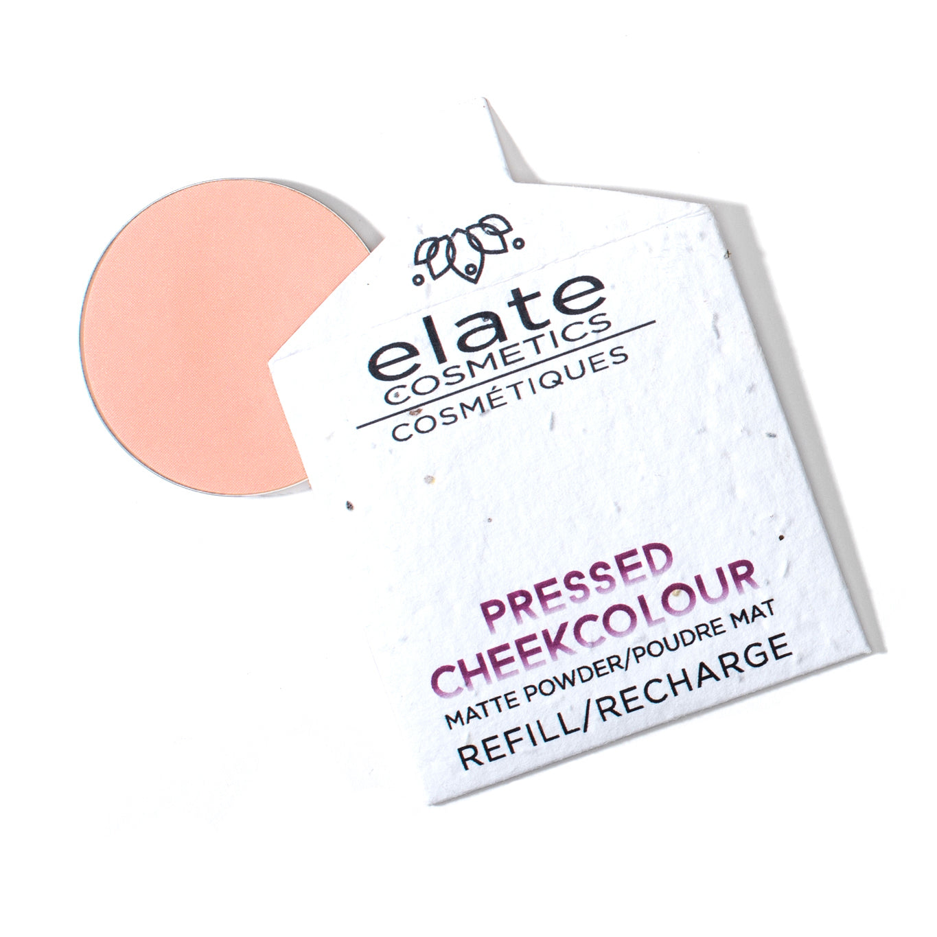 Pressed Cheek Colour - Desire