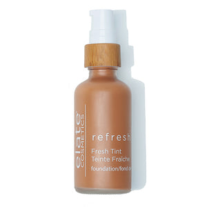 Refresh Foundation RW6 (Ember)