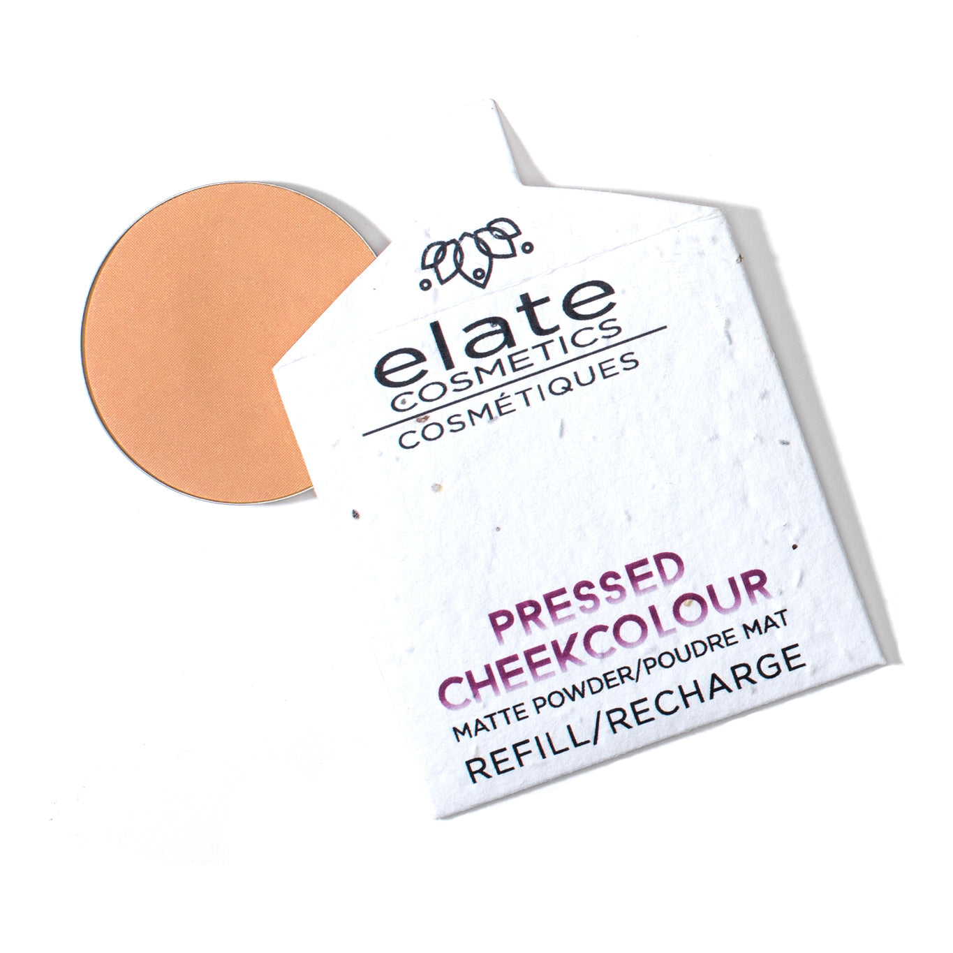 Pressed Cheek Colour - Sunbeam Bronzer