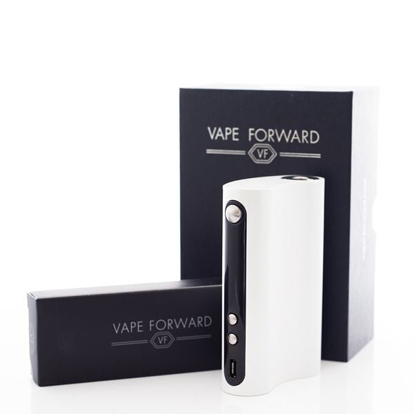 VAPE FORWARD VAPOR FLASK LITE 75W MOD