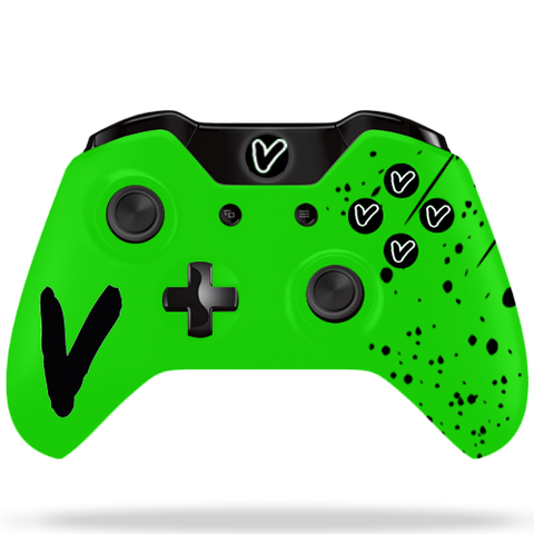 Xbox One controller Viss Clan