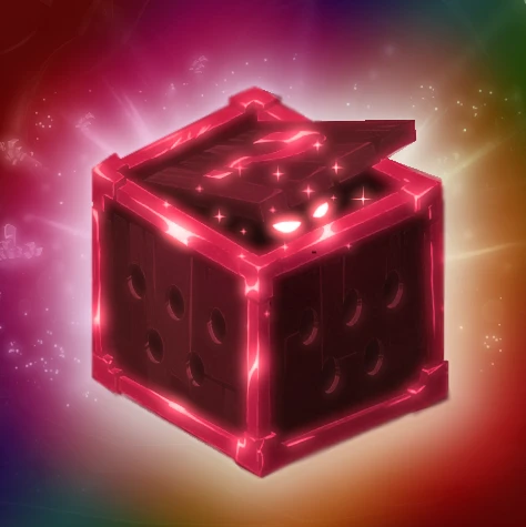 [Limited-Time Event] Chrono Toys May Weekly Challenger Series Mystery Box