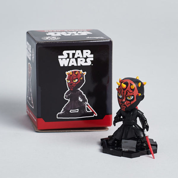 Funko Star Wars Smuggler's Bounty Subscription Box - Sith