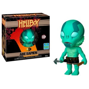 Vinyl 5 Star - Abe Sapien [Summer Convention]