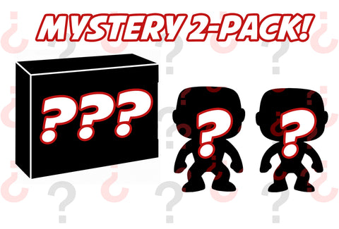 "[Online-Only Event] Chrono Toys ""Surprise Saturday"" 2-Pack Mystery Box"